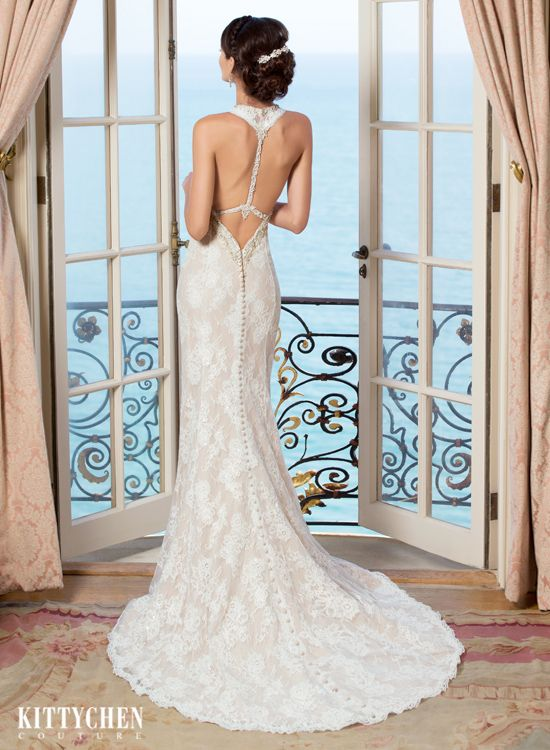 Wedding Dresses | Bridal Gowns | KittyChen Couture - June | Wedding ...