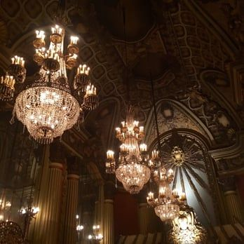 Image Result For Los Angeles Chandeliers