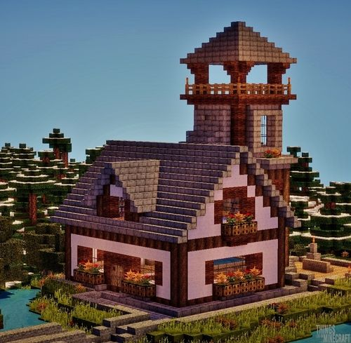 Sweet! I'll try to build it. But I'm not THAT good at building. <3 <3 <3