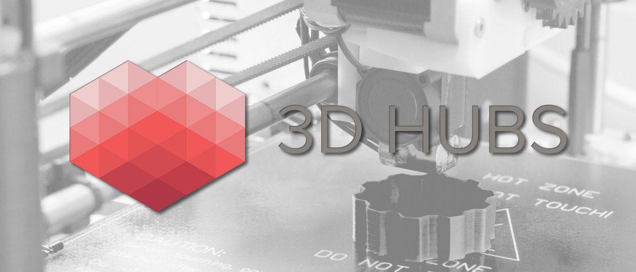 Simona Ferrari di 3D Hubs ci aiuta a capire quali sono le potenzialità delle stampanti 3D e qual è il rapporto degli italiani con questa nuova tecnologia.   #stampa3D