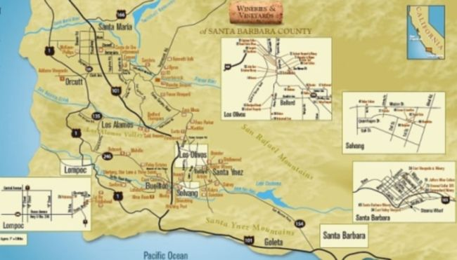 Santa Barbara Wine Country Map | Santa barbara wineries ... on carneros wine country map, finger lakes wine country map, amador wine country map, sonoma wine country map, los alamos wine country map, monterey wine country map, georgia wine country map, charlottesville wine country map, colorado wine country map, austin wine country map, long island wine country map, new york wine country map, mendocino wine country map, lodi wine country map, ca wine country map, temecula wine country map, healdsburg wine country map, hudson valley wine country map, foxen canyon road wine trail map, sierra foothills wine country map,