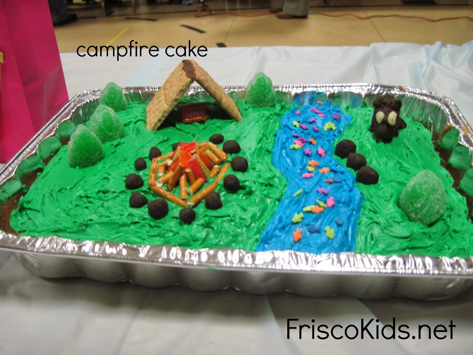 Pin On Cub Scout Bakeoff Ideas