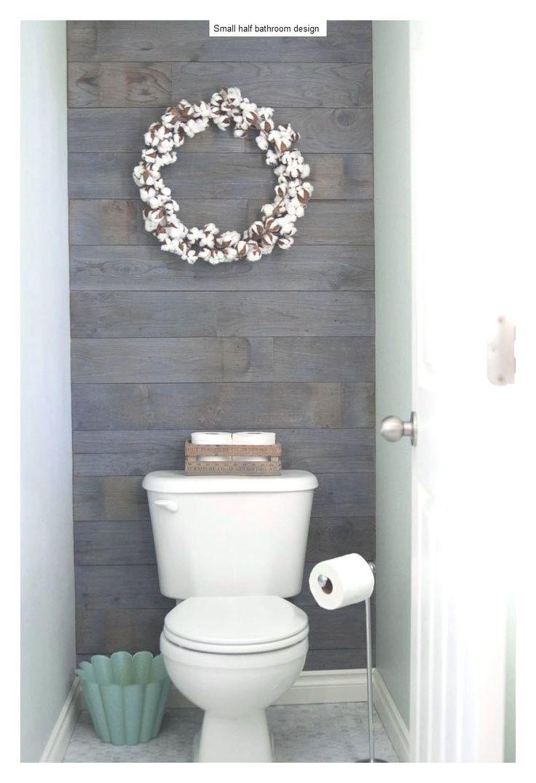 40 Perfect Coastal Half Bath Remodel Ideas That Will Amaze You images
