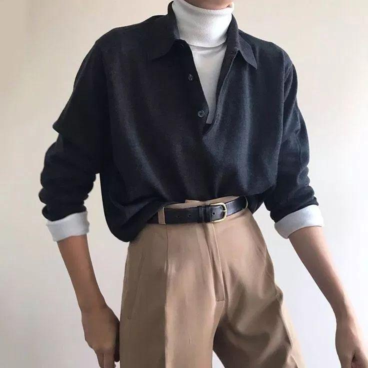 50 Best Vintage Outfit Ideas #vintageoutfit #vintageoutfitideas # vintageoutfit90s> limanotas.com