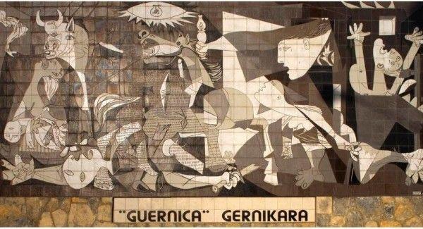 Guernica'yı anlatan ilk film, saldırının 79. yılında seyirciyle buluştu  http://www.nouvart.net/guernicayi-anlatan-ilk-film-saldirinin-79-yilinda-seyirciyle-bulustu/