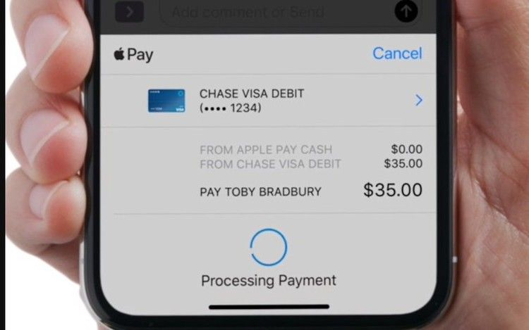 How To Get Money Back From Apple Cash