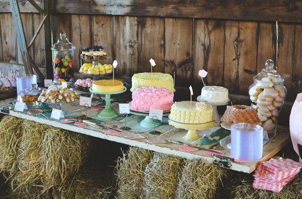 Buffet Rustico Matrimonio : Buffet rustico chic para bodas boda pinterest
