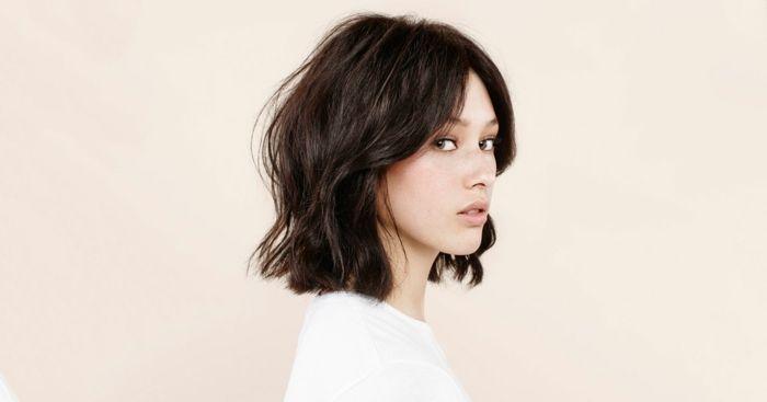 Moderne Frisuren Für Stilbewusste Damen 2019 Frisuren 2018