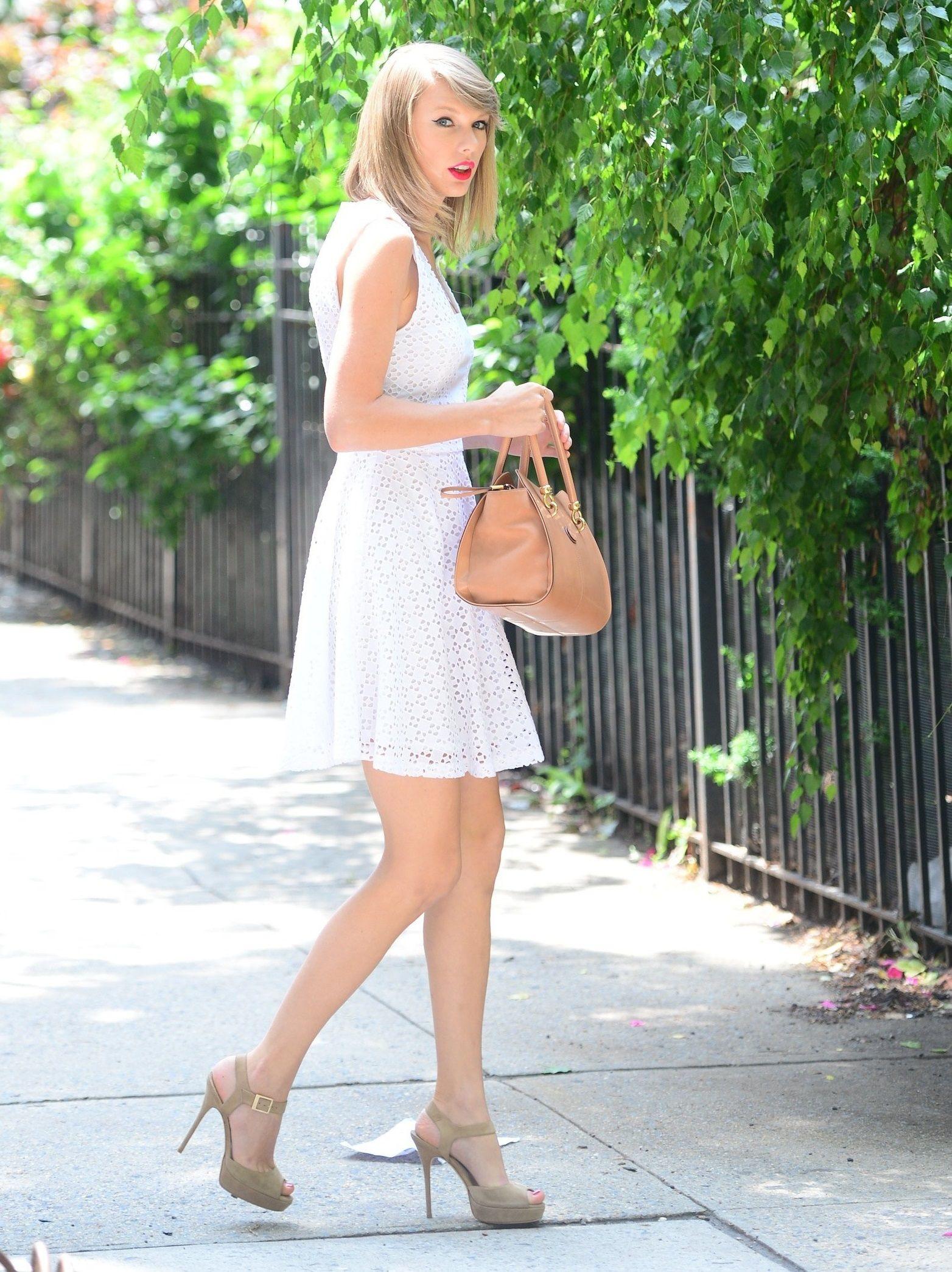 Neues Video von Taylor Swift: Vereint mit Katy Perry