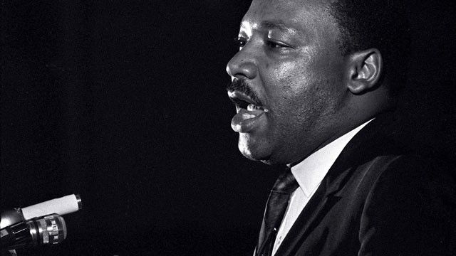 50 jaar martin luther king De bijzondere speech die ref. Martin Luther King vandaag 50 jaar  50 jaar martin luther king
