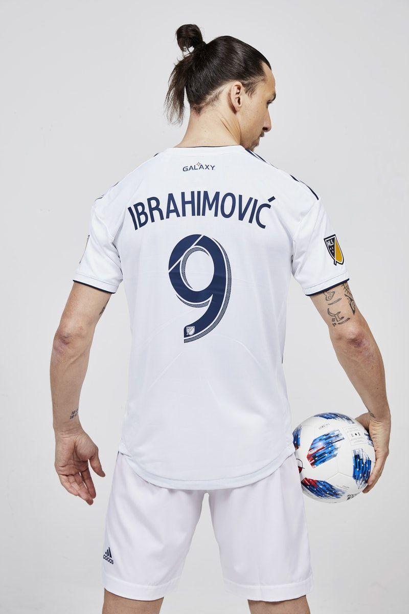 4a266c8739888 Get your Zlatan Ibrahimović Jersey