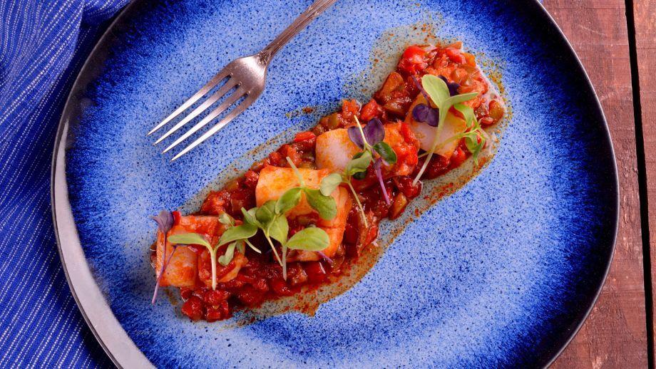 Bacalao Al Ajoarriero Con Tomate Cocinamos Contigo T7 Ep 722
