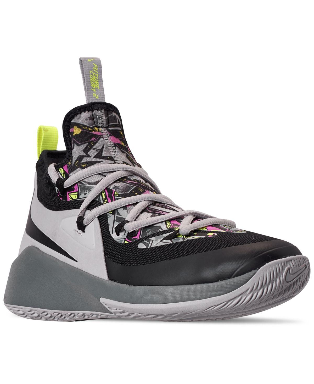 Nike Big Boys Future Court 2 Basketball