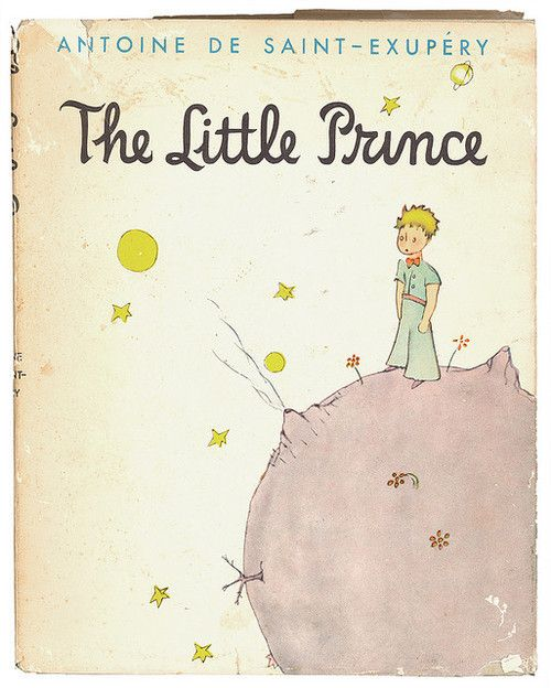 pikku-prinssi