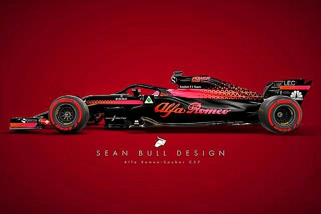Alfa S Back In F1 The Legendary Marque And The Sauber F1 Team
