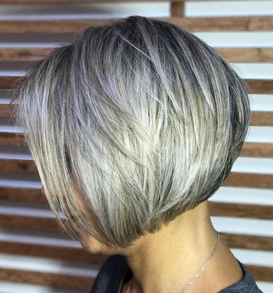Easy Bob Hairstyles Extraordinary 70 Cute And Easytostyle Short Layered Hairstyles  Layered Bobs