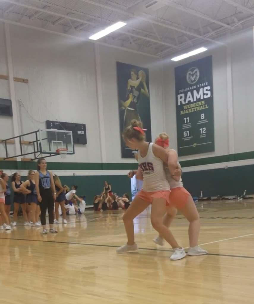 Team Bonding Games You Have To Play At The Beginning Of Your Season In 2020 Team Bonding Games Team Bonding Volleyball Team Bonding