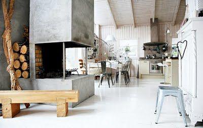 Metalen krukjes verkrijgbaar bij www.teleukhout.nl | Scandinavian design