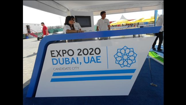 Successful #Expo2020 bid will see spurt in #Dubai megaprojects: IMF - Emirates 24/7