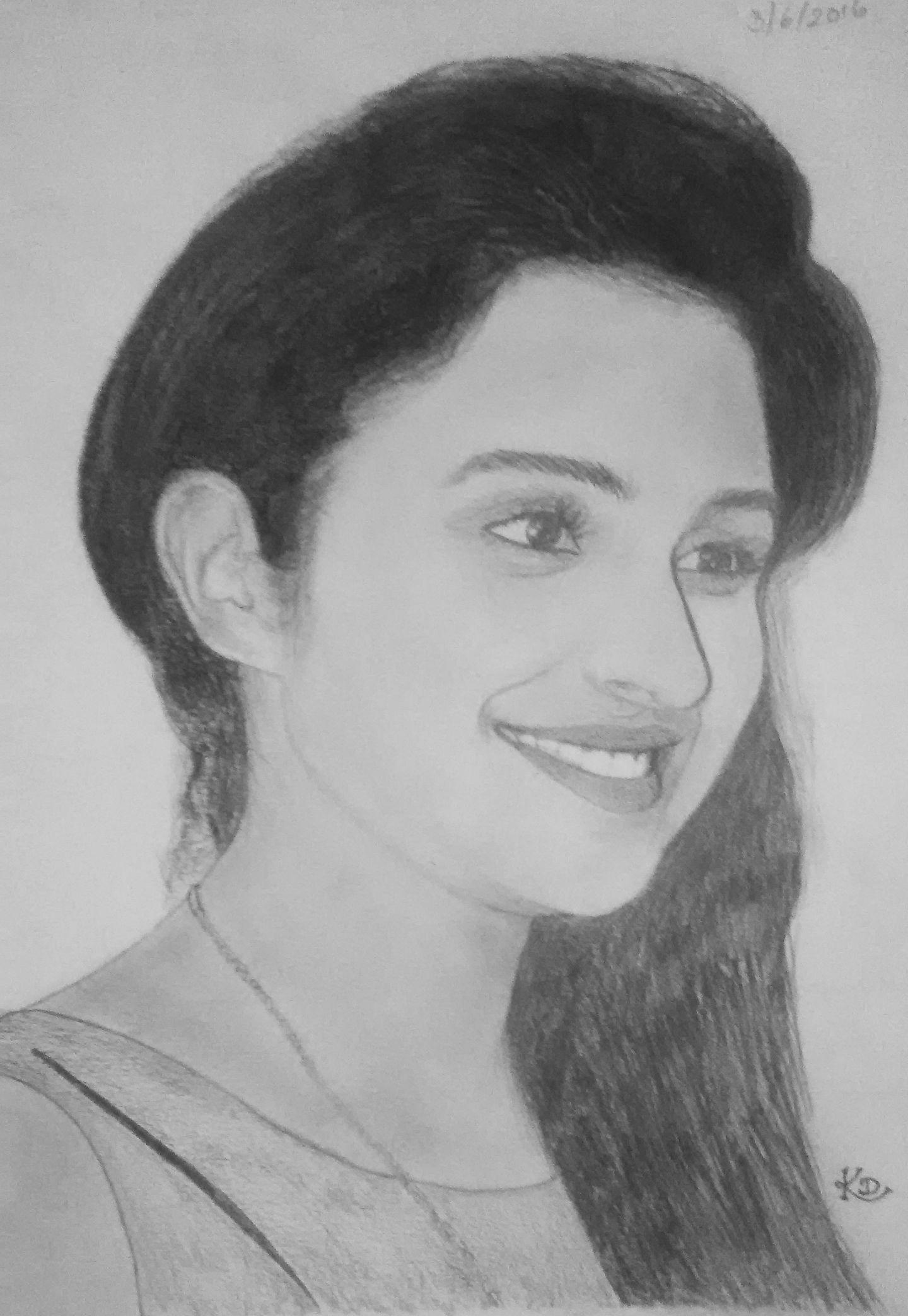 Actress praneeti chopra