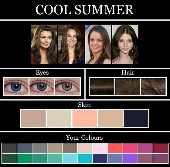 Hair Colors For Summer Skin Tone Google Search Summer Skin