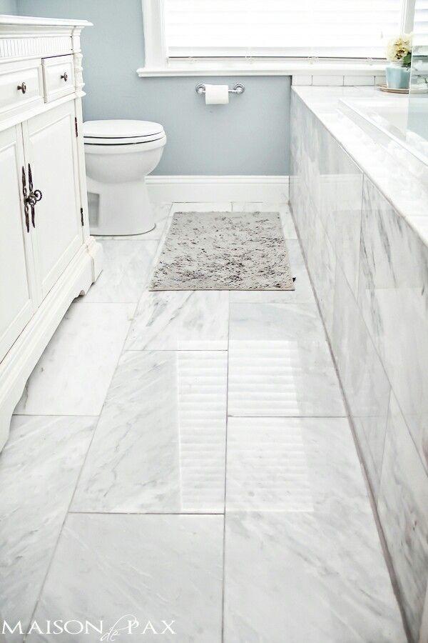 Pin By Sheri Opper On Calgon Take Me Away Small Bathroom Tiles
