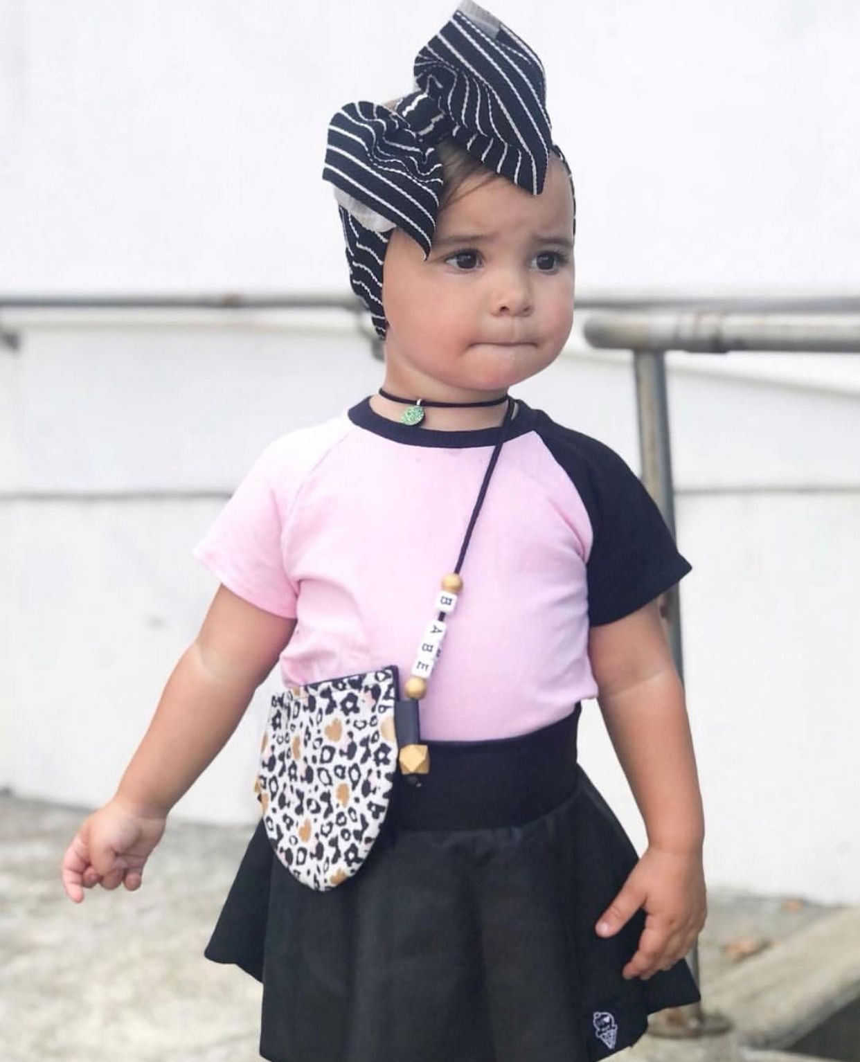 Toddler girl girls style urban fashion urban style for girls