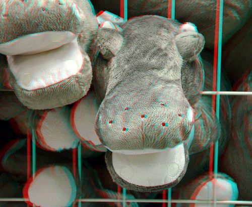Hippo Ikea 3D