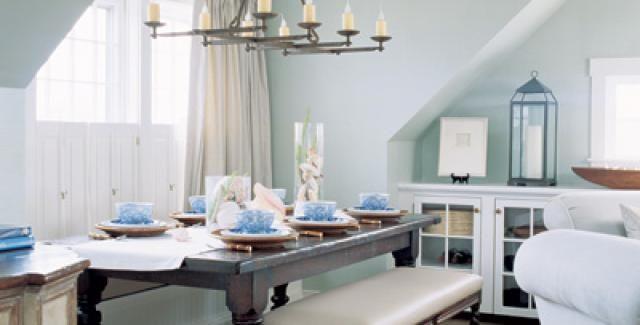 Dress Code: Casual | New England Home Magazine