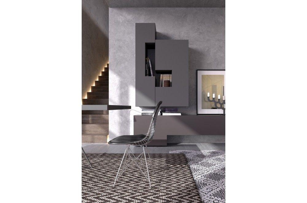 Mobili e arredamento per soggiorni moderni e di design | Madie ...