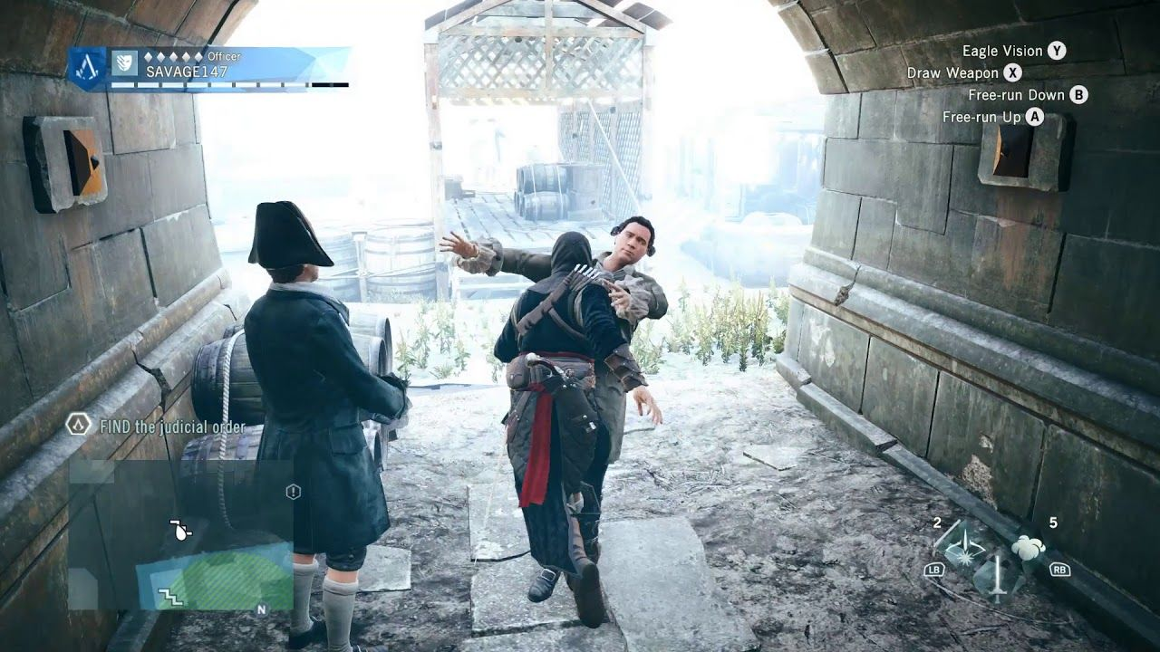 Pin By Colin Savage On Pc Play Assassins Creed Unity Creed