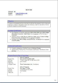Sample Resumes For College Students Excellent Curriculum Vitae