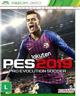 Download Pes 19 Xbox 360 Multi People Health Pro Evolution Soccer Evolution Soccer Ps4 Games