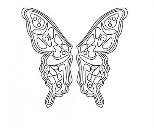 Butterfly Coloring Pages Fairy Coloring Pages Butterfly