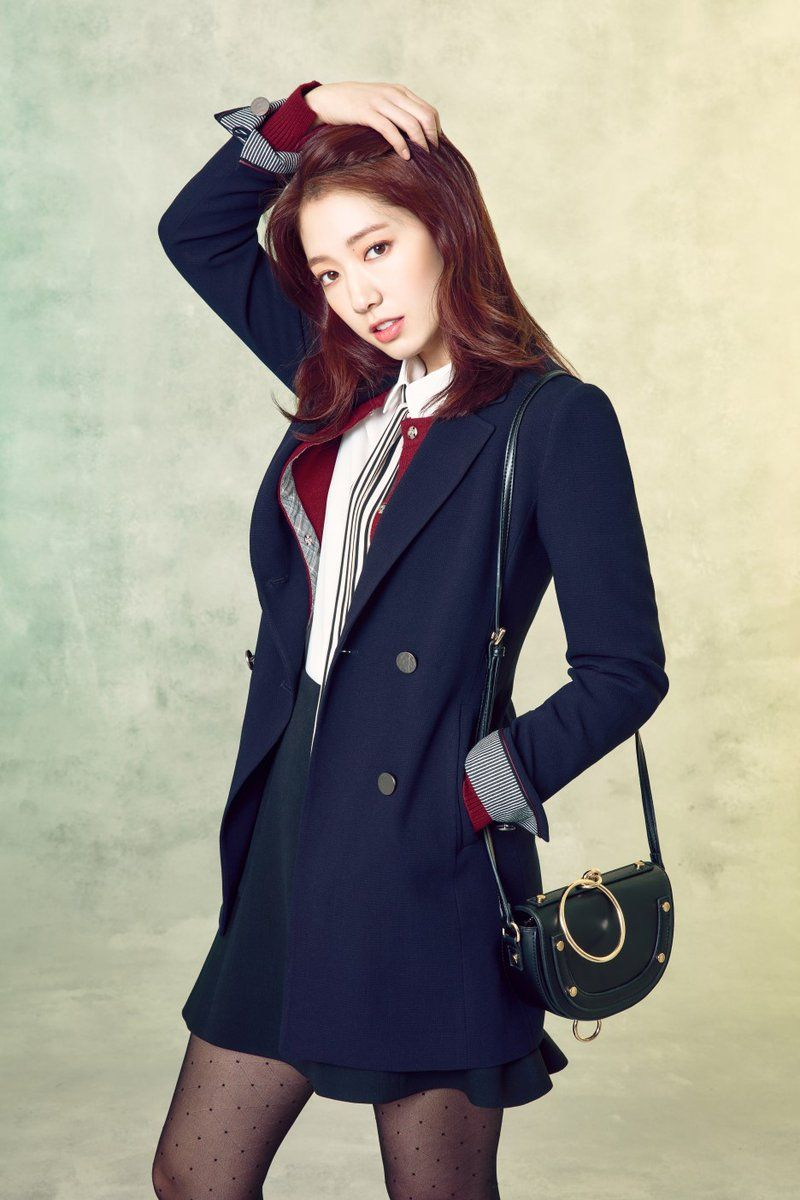 Park Shin Hye Anjell Korean