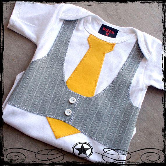 Baby onesie gift!