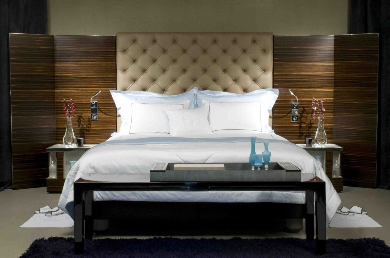 20 Best Beds Headboards Images On Pinterest: Cool Hotel Headboards - Google Search