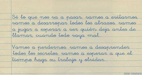 Miss Caffeina N1 Frases Canciones Y Arte De Escritura