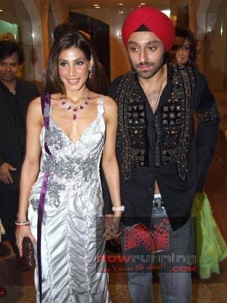 Vikram Chatwal And Priya Sachdev 2006 A 10 Day Celebration Spread Across 3 Indian Cities Jet Privatiwedding Costsbollywood
