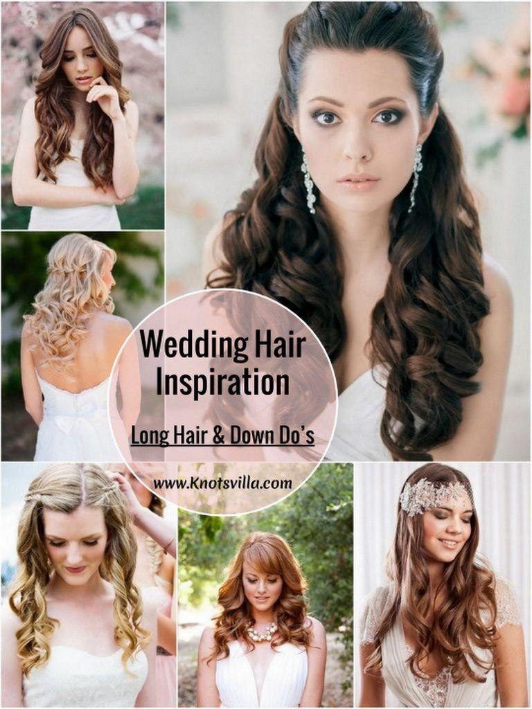 wedding-hair-down-do-inspiration-1 768×1,024 pixels | wedding