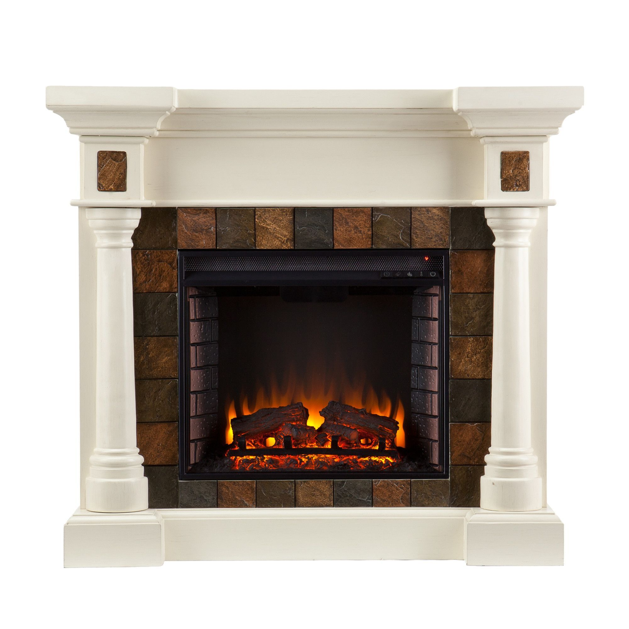 clark electric fireplace products pinterest electric