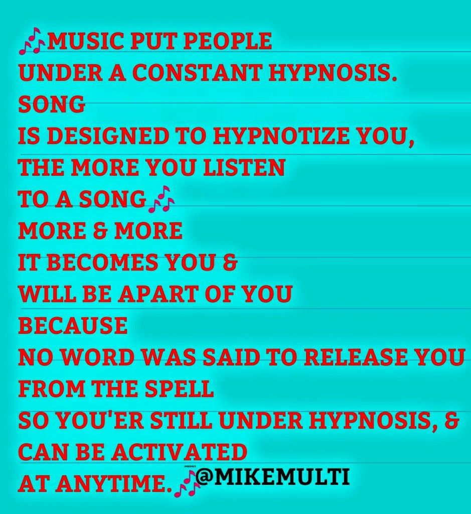 Pin by MIKE MULTI on MIKEMULTI QUOTES© Hypnotize
