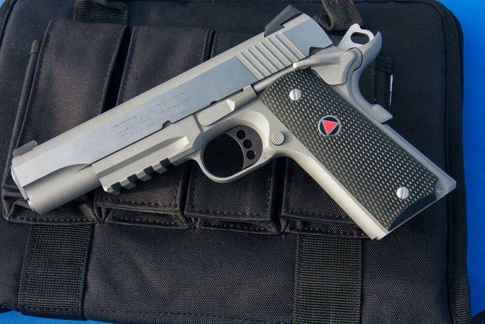I just ordered mine! 2017 Colt Delta Elite Rail 10mm 1911