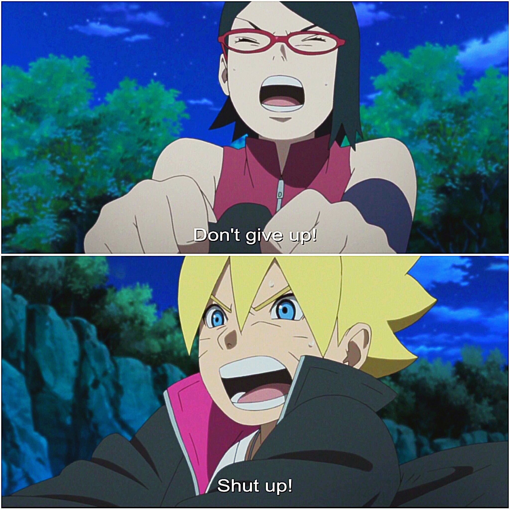 Naruto Shippuden Episode 34 - Year of Clean Water