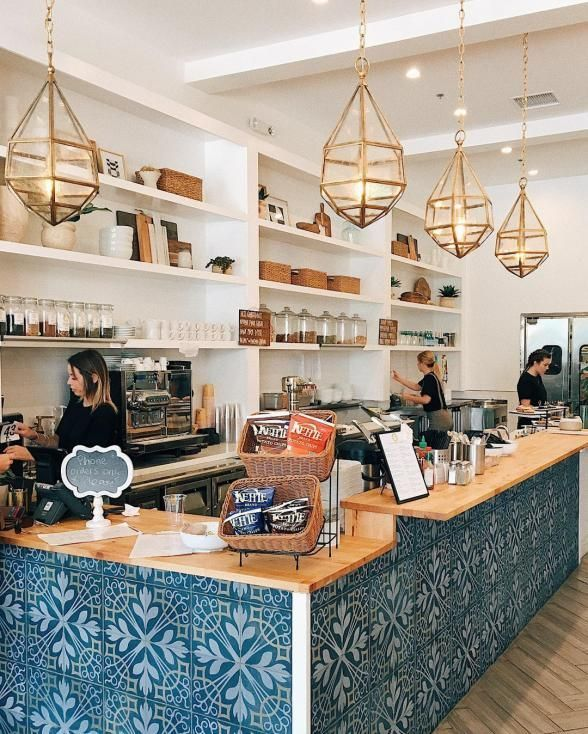 2018's Hottest New Café Openings Across the Globe in 2020