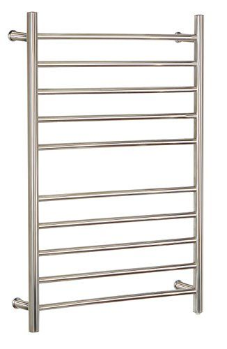 Myson Wprl10m 10 Bar Wall Mount Towel Warmer Matte Finish Pearl Check Out This Great Product Towel Warmer Wall Bar Towel