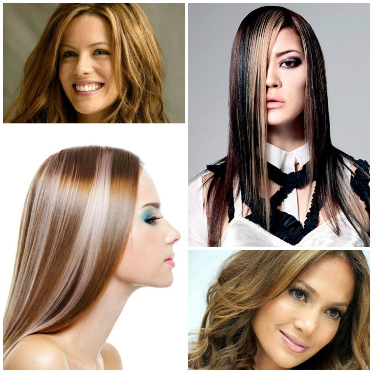 Popular color trends 2017 - Best Hair Color Trends 2016 2017 Top Hair Color Ideas For You Page