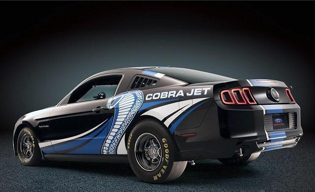 2014 Ford Mustang Cobra Jet - Ford Cars and Trucks & 2014 Ford Mustang Cobra Jet - Ford Cars and Trucks | Cobra Jet ... markmcfarlin.com