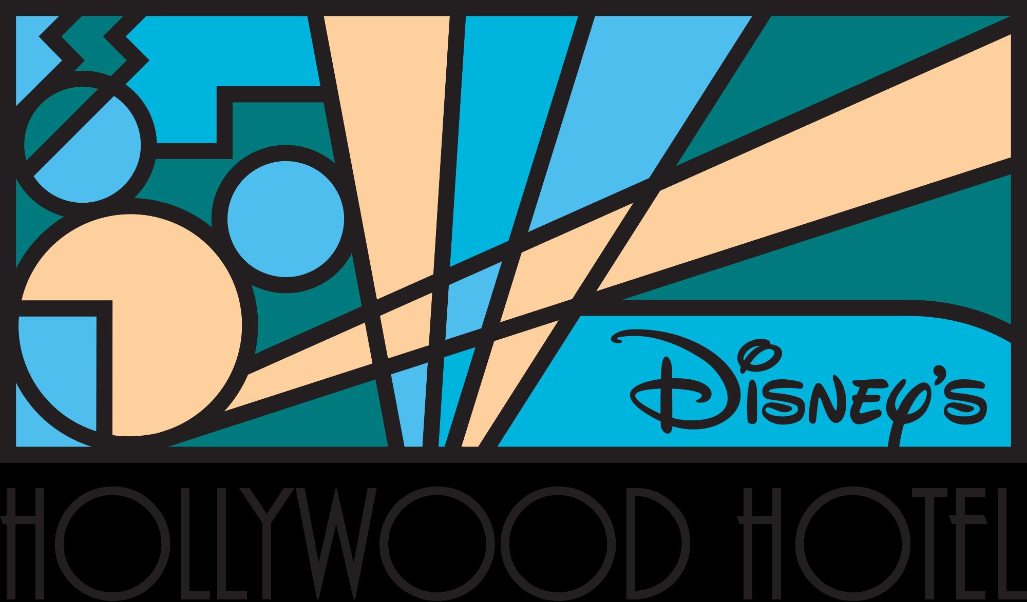 Disney S Hollywood Hotel Hollywood Hotel Disneyland Resort Hong Kong Disneyland