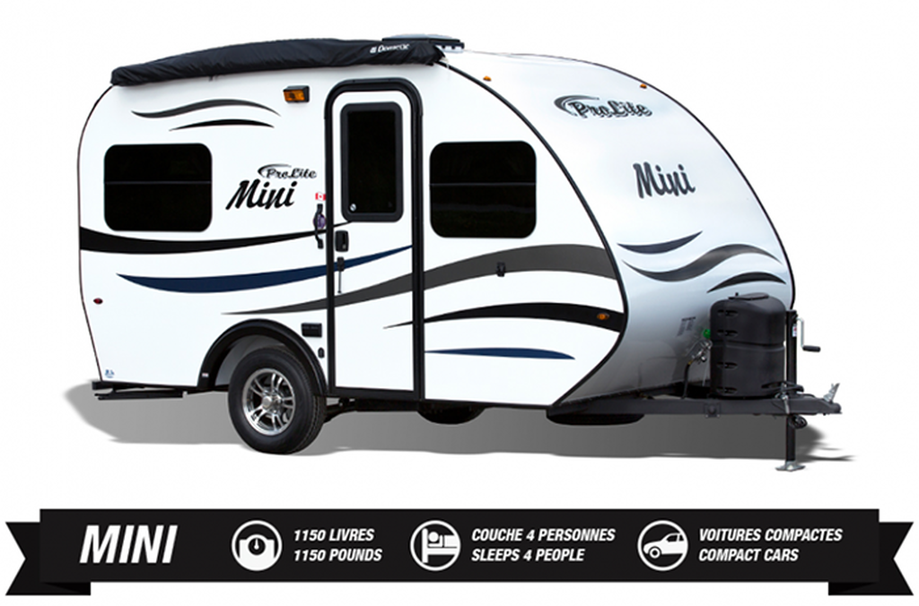Trailer Mini With Images Light Trailer Recreational Vehicles